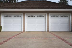 Open Garage Door Garage Door Repair Clairemont