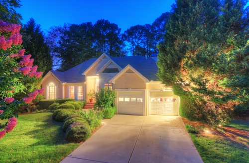The Best Lighting Options for Your Garage