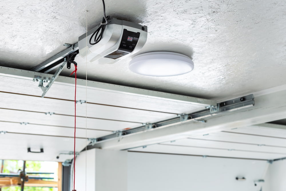 All You Need to Know About Replacing Garage Door Parts